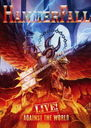 Live! Against the World [Blu-ray+2CD]