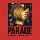 Parade - Respective Tracks Of Buck-Tick