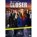 The Closer Six Season Complete Box