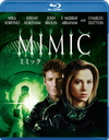 Mimic (Director's Cut) [Blu-ray]