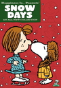 Happiness Is. . .Peanuts SNOW DAYS