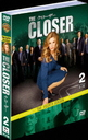 The Closer Fourth Season Set 2