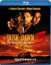 From Dusk Till Dawn 3: Hangman's Daughter [Blu-ray]
