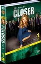 The Closer Fourth Season Set 1