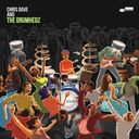 Chris Dave And The Drumhedz [Import Disc]