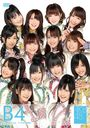 "AKB48 Team B 4th stage ""Idol no Yoake""  / AKB48"