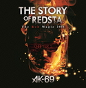 The Story Of Redsta -The Red Magic 2011- Chapter 1