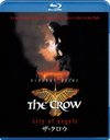 The Crow 2: City Of Angels [Blu-ray]