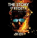 The Story Of Redsta -The Red Magic 2011- Chapter 2