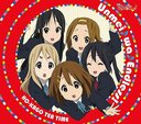 """K-On! (Theatrical Anime)"" Theme Song & Intro Song: Unmei wa Endless! [Regular Edition]"