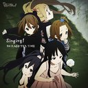 """K-On! (Theatrical Anime)"" Outro Theme: Singing! [Limited Edition]"