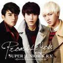 Promise You / SUPER JUNIOR-K.R.Y.