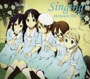"""K-On! (Theatrical Anime)"" Outro Theme: Singing! [Regular Edition]"