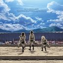 """Shingeki no Kyojin (Attack on Titan) (Anime)"" Original Soundtrack / Animation Soundtrack (Hiroyuki Sawano)"