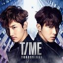 Time [CD+DVD / Type B / Jacket B]