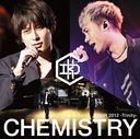 CHEMISTRY Tour 2012 - Trinity - [Regular Edition]