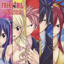 """FAIRY TAIL (Anime)"" Original Soundtrack Vol.4/Yasuharu Takanashi"
