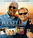 The Bucket List [Limited Release] [Blu-ray]
