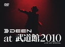 DEEN at Budokan 2010 - LIVE JOY SPECIAL - Premium Edition [Limited Release]