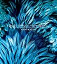 BLUE APPLES - born-again - / Kazuya Yoshii