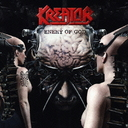 Enemy Of God [w/ DVD, Limited Edition]/KREATOR