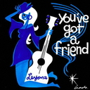 you've got a friend / Go Go Power [2CD+DVD]