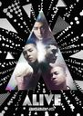 ALIVE [CD+DVD / Type C]