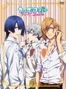 Uta no Prince-sama Maji LOVE 2000% 2 [DVD+CD]/Animation