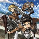 Attack On Titan Radio - Kaji to Shimono no Susume! Denpa Heidan -Vol.2 [CD+CD-ROM]