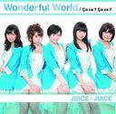 Wonderful World/Ca va ? Ca va ? (Type C) [CD+DVD]