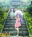 Higurashi no Naku Koro ni Kira (OVA) file.04 [Regular Edition] [Blu-ray]