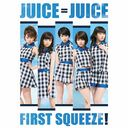 First Squeeze (Type A) [2CD+Bluray]