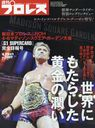 Shinnippon Professional Wrestling & ROH 4. 6 Madeison Square Garden Taikai Kanzen Shoho Go April 2019 Issue