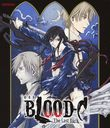 Blood-C: The Last Dark [Regular Edition] [Blu-ray]/Animation