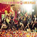 Love & Peace / Girls' Generation (SNSD)