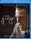 J. EDGAR Blu-ray & DVD Set [Limited Edition]