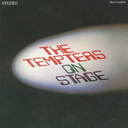 The Tempters On Stage [Cardboard Sleeve] [Limited Release]