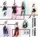DOWN TOWN / Ganbarenaiyo [w/ DVD Type SP2, Limited Edition]