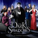 DARK SHADOWS (SCORE) [Import Disc]
