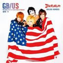 GOLDEN BEST FOR UNITED STATES OF AMERICA [Cardboard Sleeve (mini LP)] [Import Disc]
