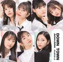 DOWN TOWN / Ganbarenaiyo [w/ DVD Type A, Limited Edition]