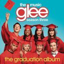 GLEE: GRADUATION ALBUM [Import Disc]