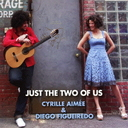 Just The Two Of Us [Cardboard Sleeve (mini LP)]