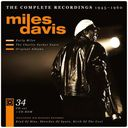 THE COMPLETE RECORDINGS 1945-1960 [33CD+CD-ROM/Import Disc]