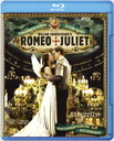 Romeo + Juliet [Blu-ray+DVD] [Limited Release]