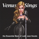 Venus Sings Essential Jazz Vocal Best [Cardboard Sleeve (mini LP)]