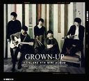4th MINI ALBUM: GROWN-UP [Import Disc]