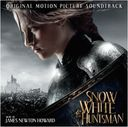 SNOW WHITE & THE HUNTSMAN [Import Disc]