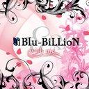 with me / Blu-BiLLioN