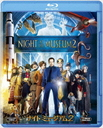 Night At The Museum: Battle Of The Smithsonian [Blu-ray+DVD] [Limited Release]